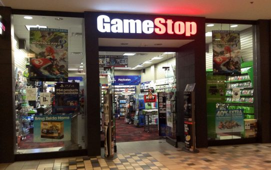 Game Stop Return Policy