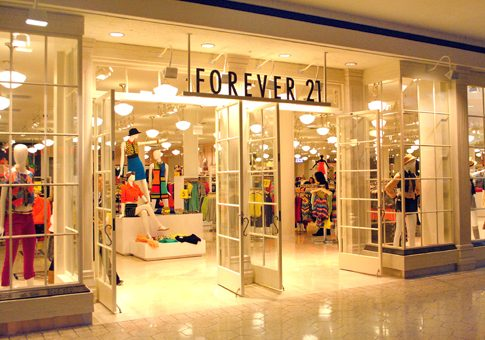 Forever 21 Store Return Policy Review