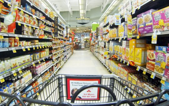 Best Grocery Store Return Policies